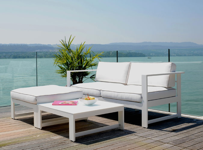 rausch summer lounge. Black Bedroom Furniture Sets. Home Design Ideas