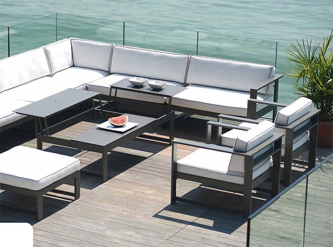 Rausch - Summer Lounge