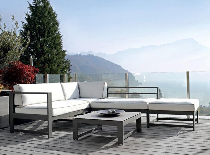 Lounge Outdoor rausch summer lounge